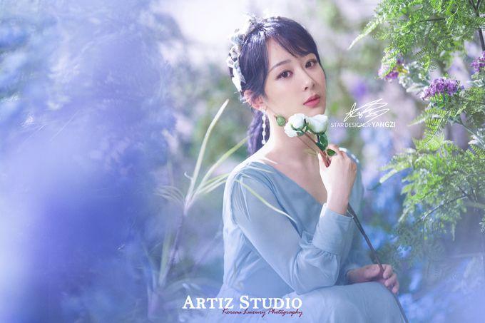 PURPLE CONCEPT by Korean Artiz Studio - 006