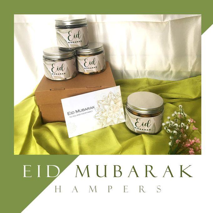 EID Mubarak by Collective Hampers - 002