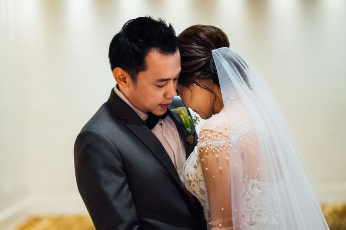 The Wedding of Anton & Christie by Memoira Studio - 036