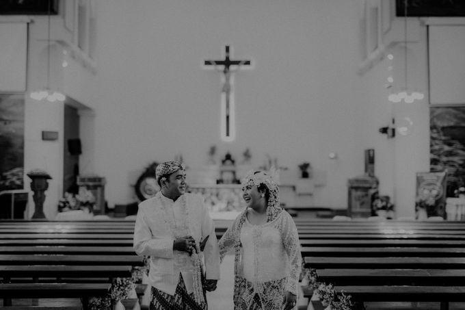 Bia & Dony Wedding by AKSA Creative - 032