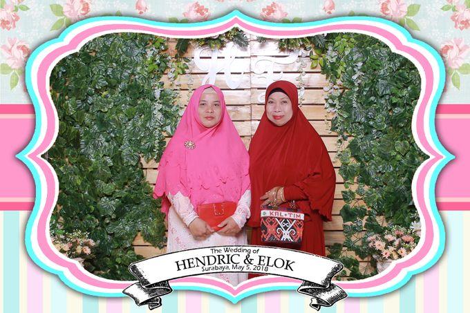 hendrik & Elok wedding by The Caramel's Corner - 032
