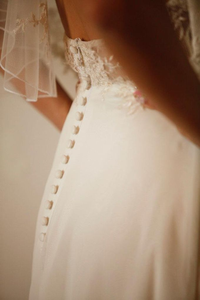 Wedding Gown by After Twelve Gown - 029