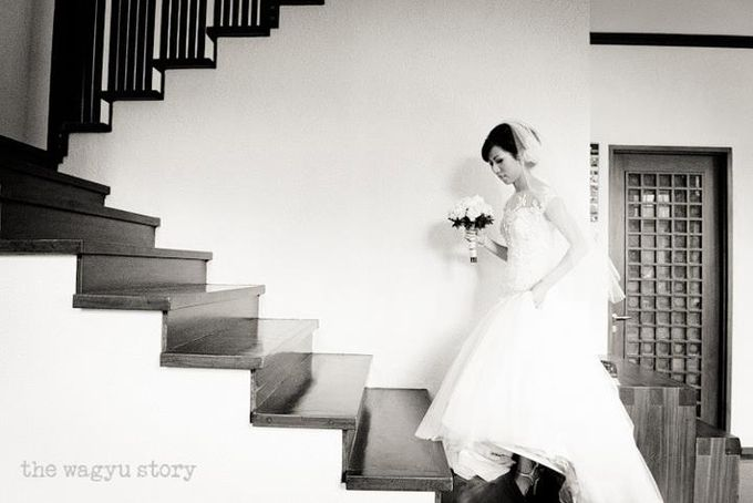 Melvin & Vero | the Wedding by The Wagyu Story - 016