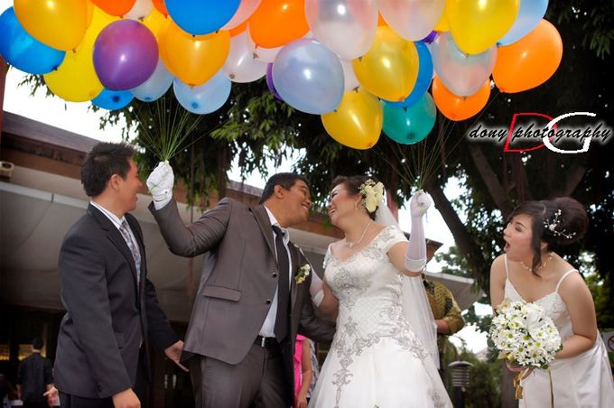 Foto Liputan Wedding Rudianto & Yoke by Photobooth Eternal - 006