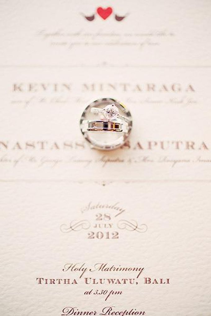 Kevin & Nastassya's Bali Wedding by Flying Bride by Flying Bride - 005
