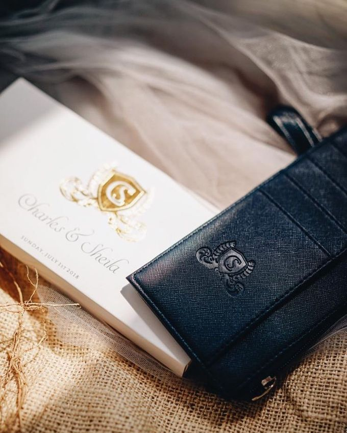 From Charels & Sheila Wedding by Signore Gift - 001