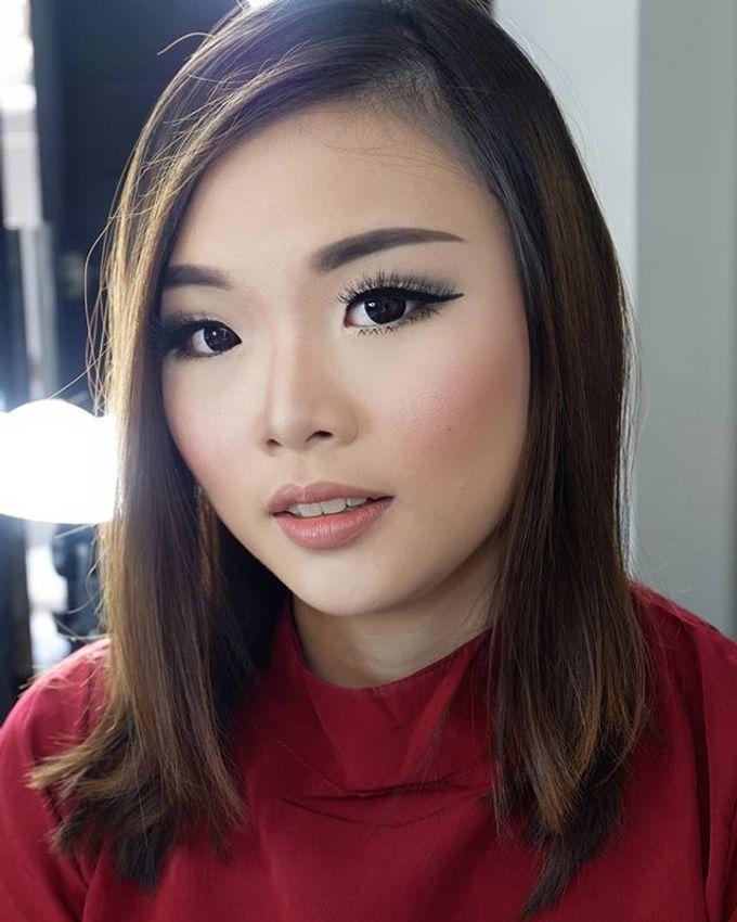 Makeup Trial for Helen by Kezia Francesca - 004