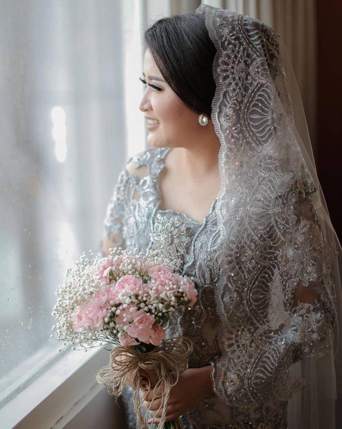 Wedding Reception by Gasim Wedding Organizer - 004