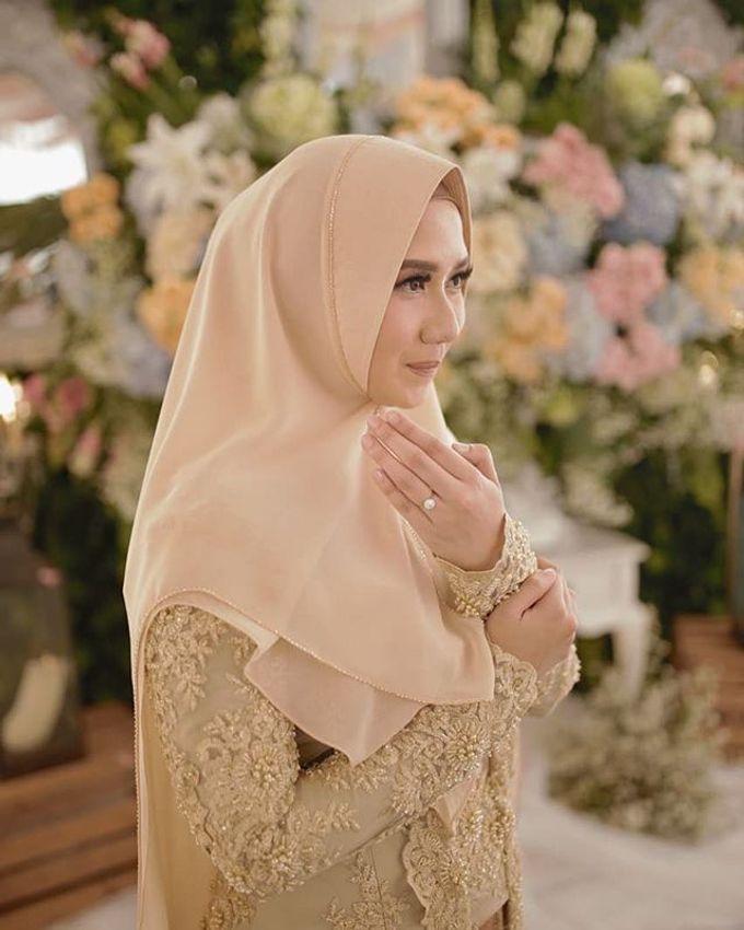 Engagement Maureen Adi by Chandira Wedding Organizer - 007