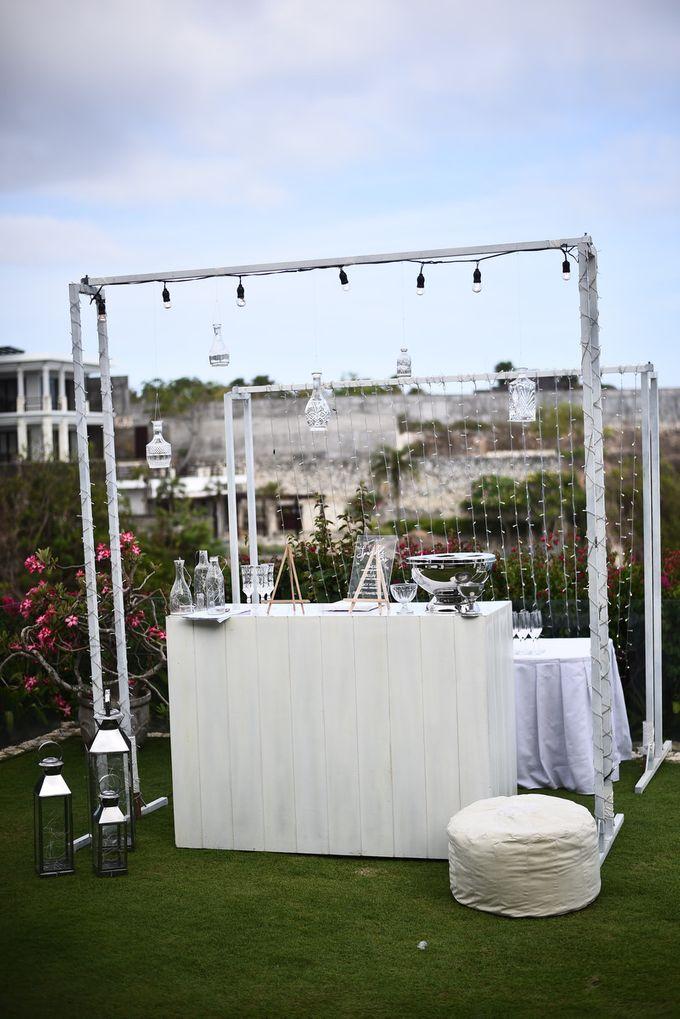 CA & Sebastian Wedding by Bali Event Styling - 008