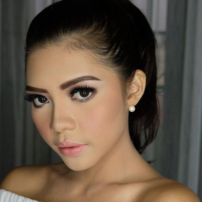 Make Up by Arum Ndalu Sanggar Rias Pengantin - 016