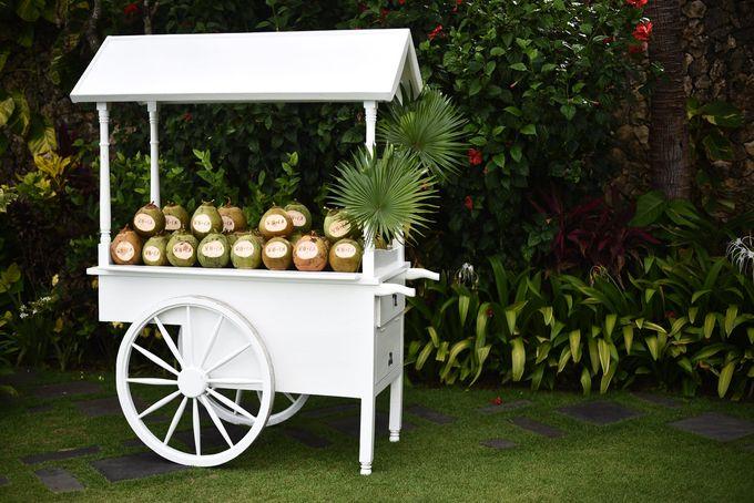 CA & Sebastian Wedding by Bali Event Styling - 009