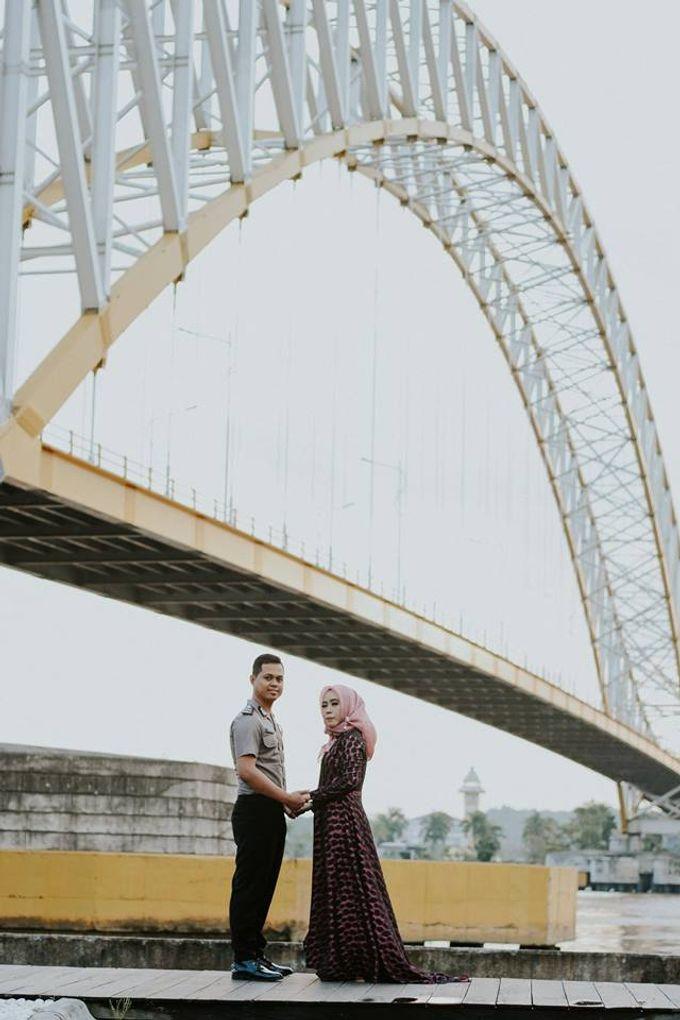 Prewedding Mala & Henri by Stories Photography - 006