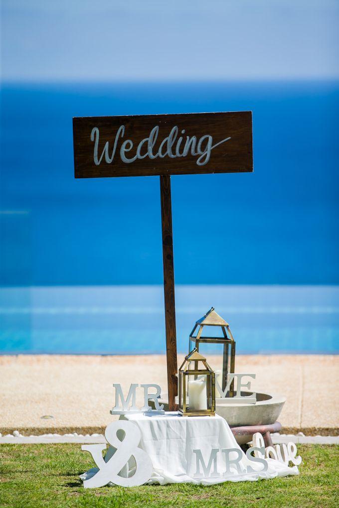 Villa Aye Wedding & Function Venue by Unique Phuket Wedding Planners - 009
