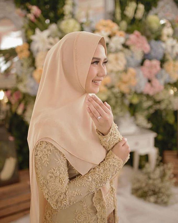 Engagement Maureen Adi by Chandira Wedding Organizer - 004