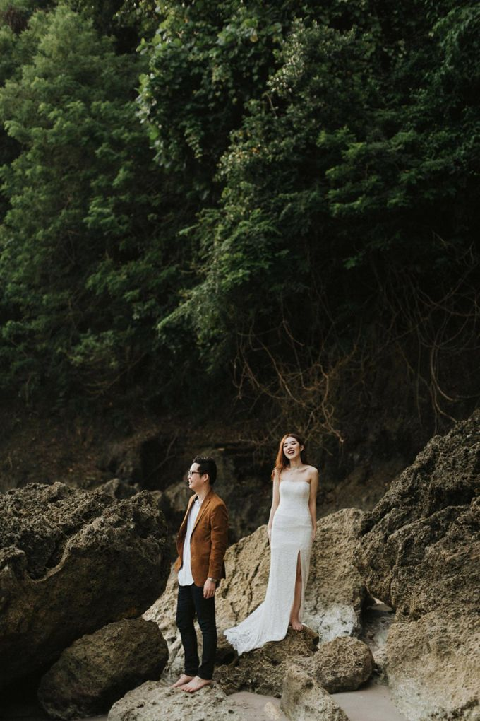 Michelle & Roy - Connection Session - Nusa Penida by ILUMINEN - 004