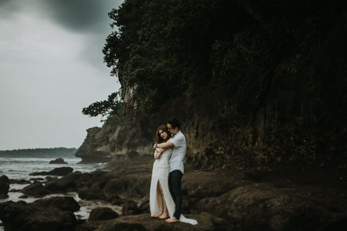 Michelle & Roy - Connection Session - Nusa Penida by ILUMINEN - 019