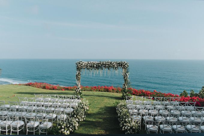 CA & Sebastian Wedding by Bali Event Styling - 011