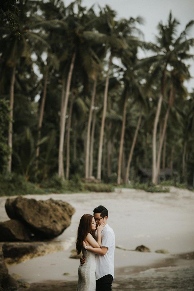 Michelle & Roy - Connection Session - Nusa Penida by ILUMINEN - 012