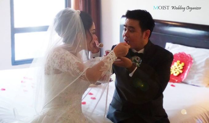Yaohan & Maria 03062017 Central Tomang by Moist Wedding Planner & Organizer - 001