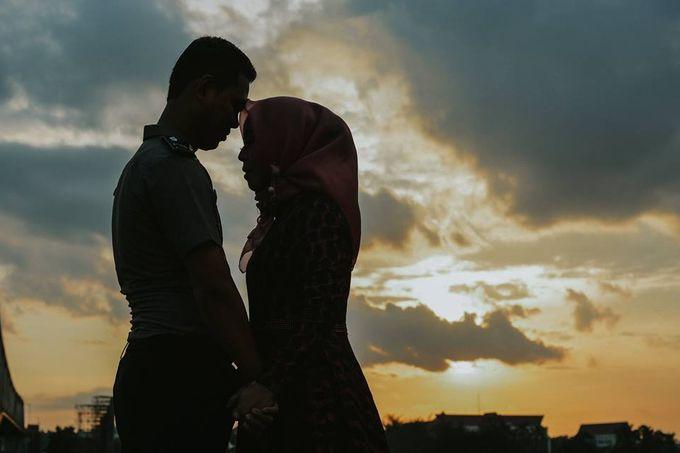 Prewedding Mala & Henri by Stories Photography - 008