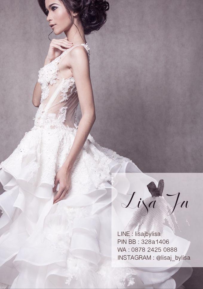 WeddingBelle2015 by Lisa Ju - 002