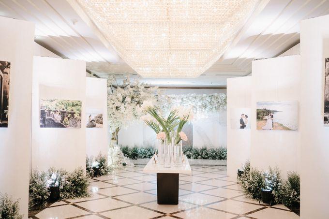 The Wedding of Tony and Luna by Fleur de Lis - 001