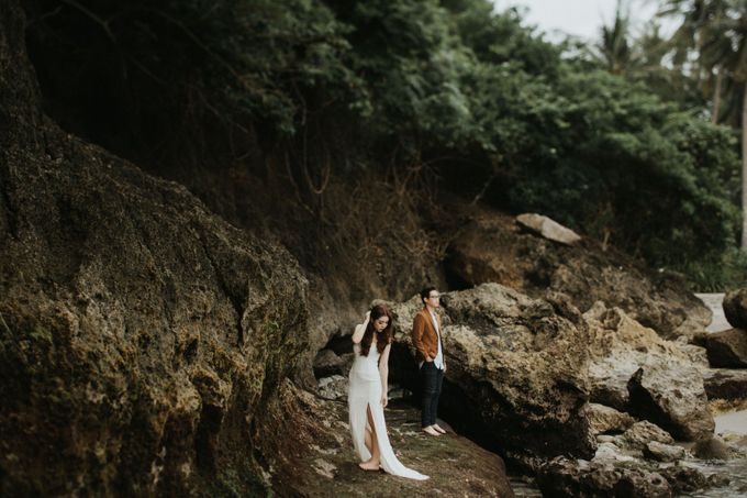 Michelle & Roy - Connection Session - Nusa Penida by ILUMINEN - 010