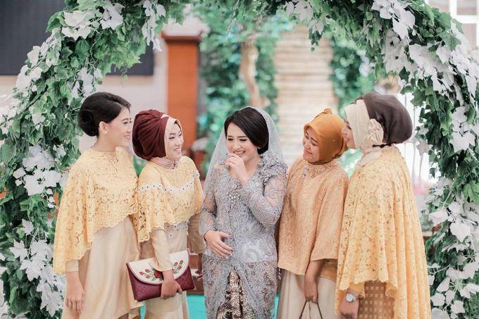 Wedding Reception by Gasim Wedding Organizer - 005