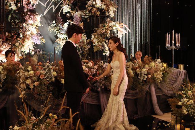 MC Wedding Intimate Ayana Midplaza Jakarta - Anthony Stevven by AYANA Midplaza JAKARTA - 033