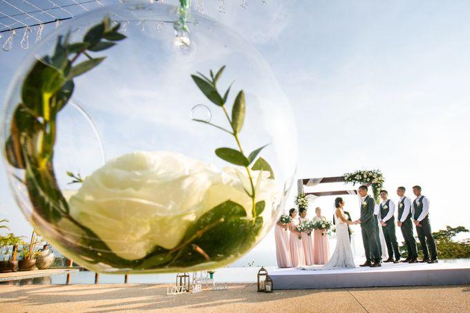 Villa Aye Wedding & Function Venue by Unique Phuket Wedding Planners - 012