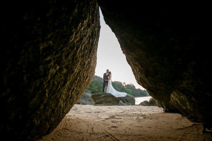Villa Aye Wedding & Function Venue by Unique Phuket Wedding Planners - 014