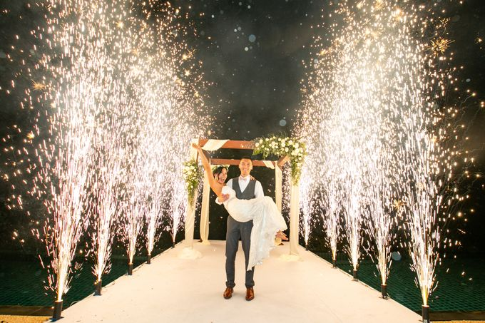 Villa Aye Wedding & Function Venue by Unique Phuket Wedding Planners - 015