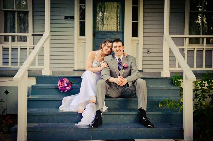 Brides and Grooms by Oak Moon Photography - 005