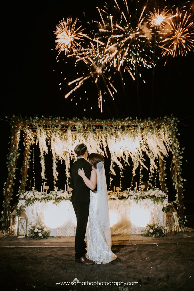The wedding of Paschalia & Margita by Dona Wedding Decoration & Planner - 024