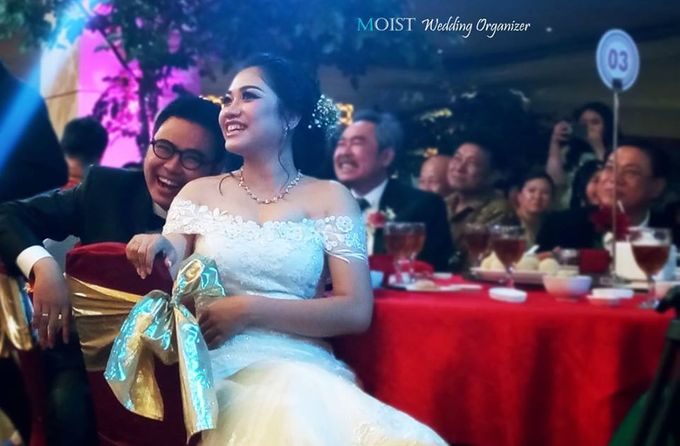 Yaohan & Maria 03062017 Central Tomang by Moist Wedding Planner & Organizer - 002