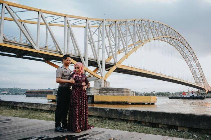 Prewedding Mala & Henri by Stories Photography - 007