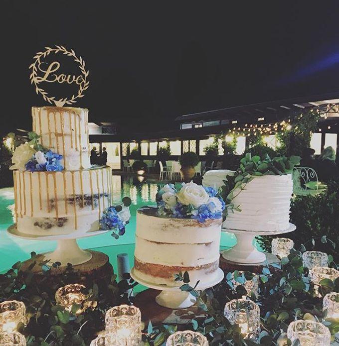 Charming weddings by L'Antico Casale dei Mascioni - 014