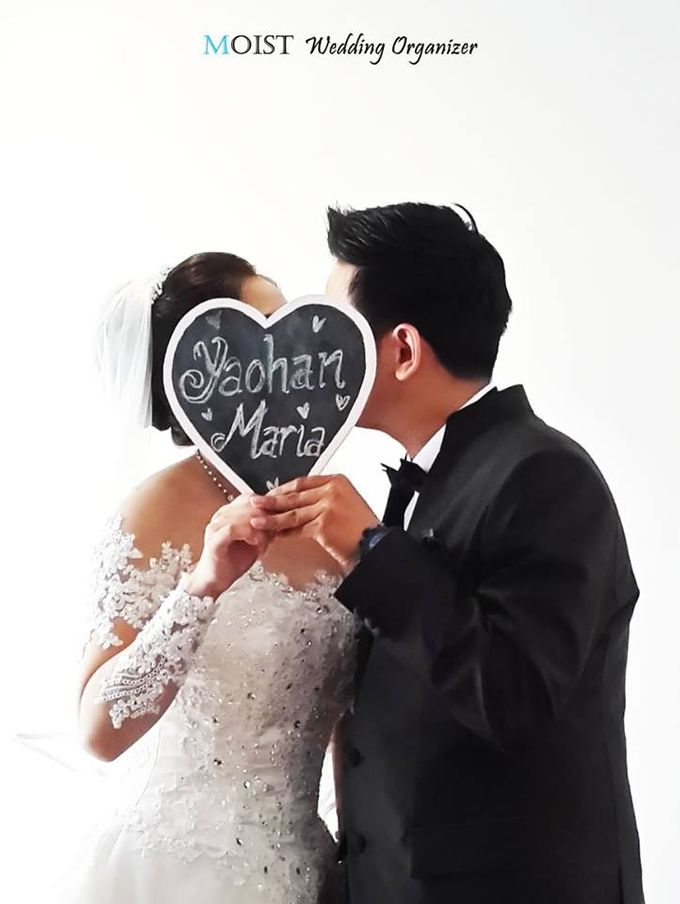 Yaohan & Maria 03062017 Central Tomang by Moist Wedding Planner & Organizer - 005