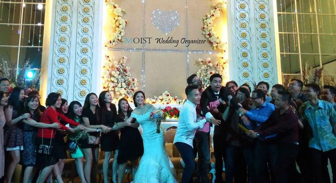 Yaohan & Maria 03062017 Central Tomang by Moist Wedding Planner & Organizer - 006