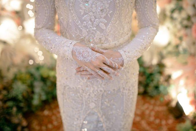 The Wedding of Ega & Hanafi by Rias ID - 009