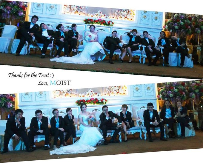 Yaohan & Maria 03062017 Central Tomang by Moist Wedding Planner & Organizer - 009
