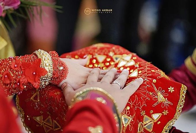 THE WEDDING OF NADIA & DIDIT by Chandani Weddings - 010