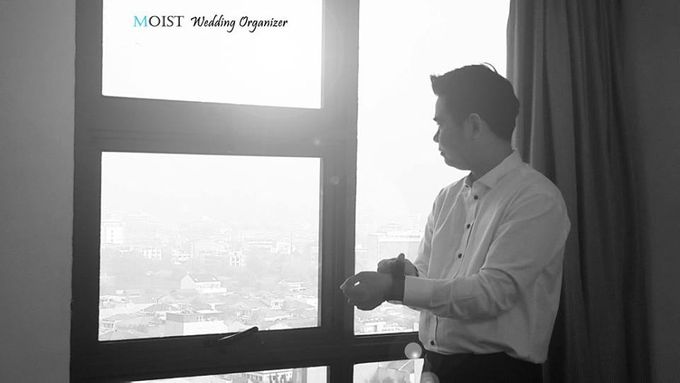 Yaohan & Maria 03062017 Central Tomang by Moist Wedding Planner & Organizer - 008