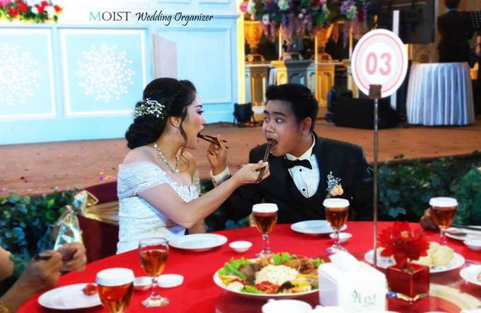 Yaohan & Maria 03062017 Central Tomang by Moist Wedding Planner & Organizer - 010