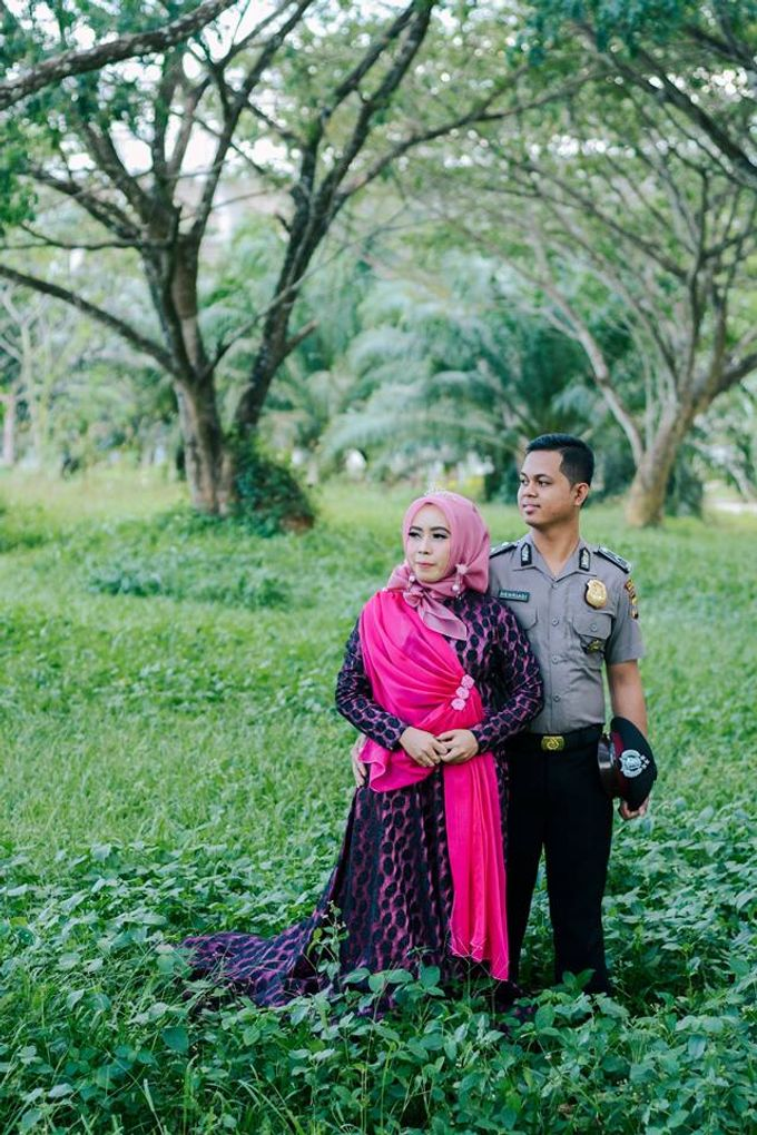 Prewedding Mala & Henri by Stories Photography - 002