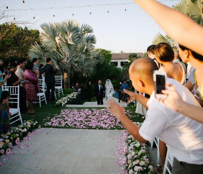Intan Ayu & Olaf Wedding by Ray Aloysius Photography - 032
