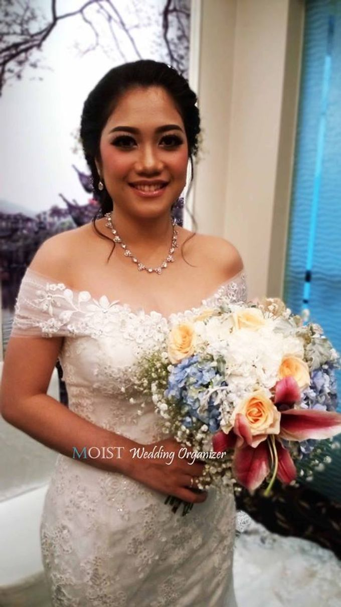 Yaohan & Maria 03062017 Central Tomang by Moist Wedding Planner & Organizer - 012