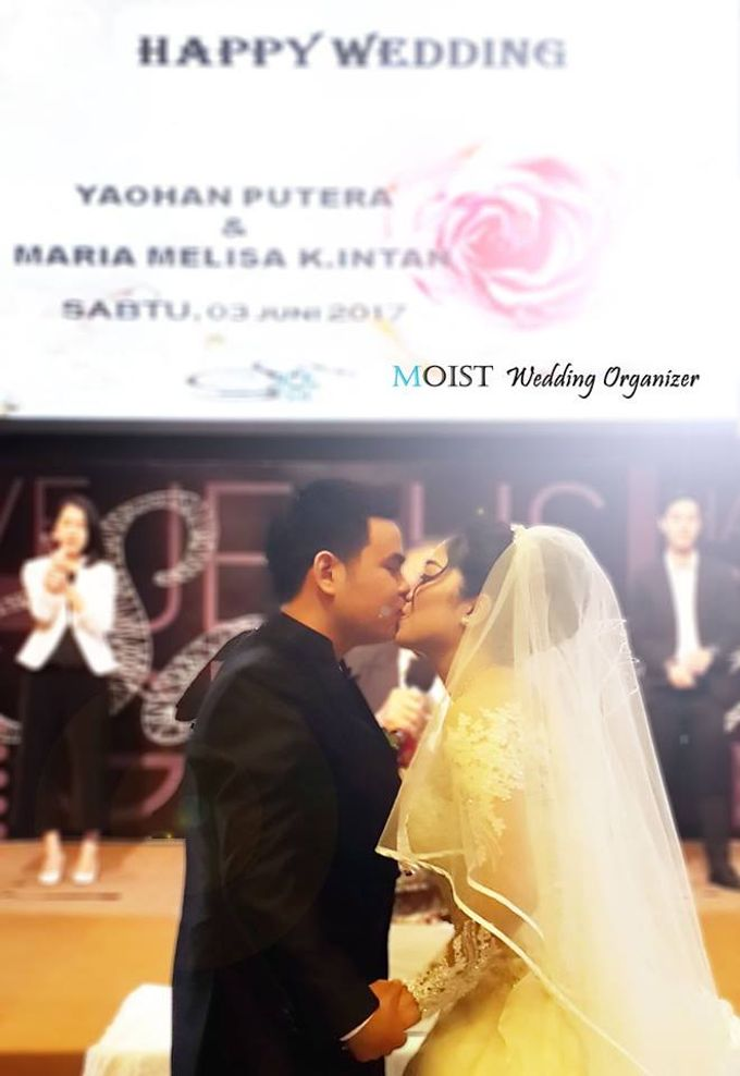 Yaohan & Maria 03062017 Central Tomang by Moist Wedding Planner & Organizer - 013