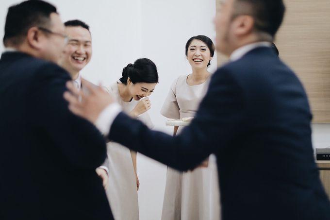 JW Marriot - Donny & Adele by Wong Hang Distinguished Tailor - 003